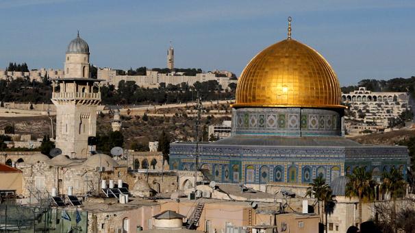 İran'dan 'Kudüs Ordusu' çağrısı