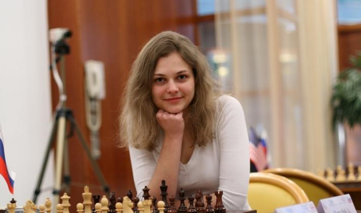 Satranç şampiyonu Anna Muzychuk, Suudi Arabistan'a gitmeyecek