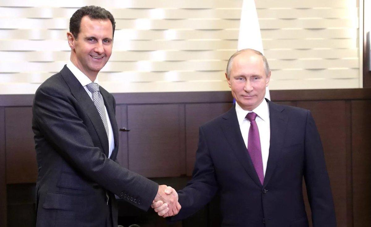 Putin Ankara ziyareti öncesi Suriye'de: Rus güçlere çekilme emri verdi