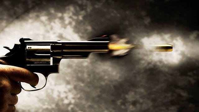 Uzman çavuşların kavgasında silahlar çekildi: 1 ağır yaralı