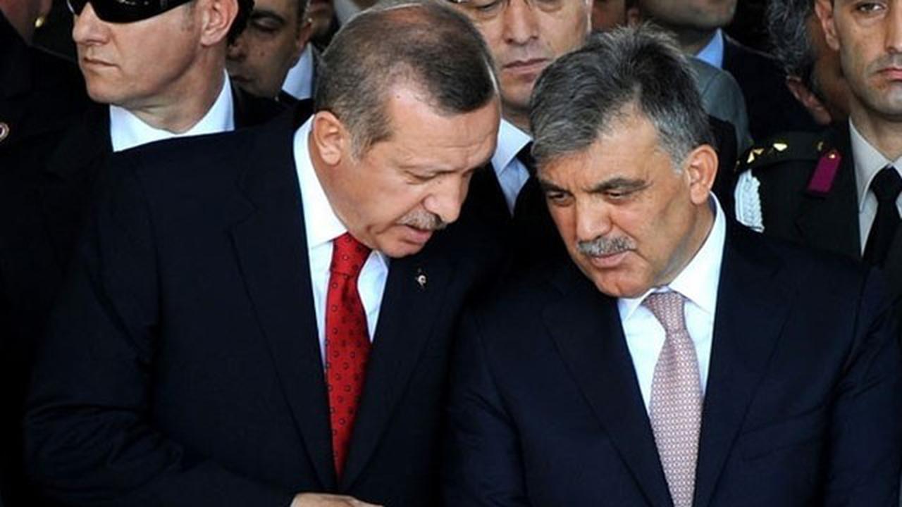 Erdoğan, Abdullah Gül için ilk kez konuştu: Neye dayanarak...