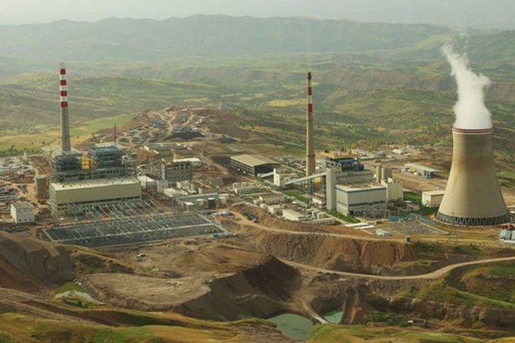 Termik santralde patlama: Yaralı işçiler var
