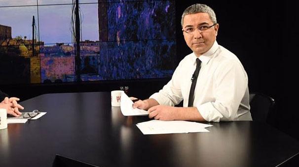 Habertürk TV Genel Müdürü gözaltına alındı, teşekkür etti!