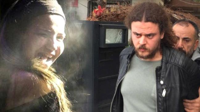 21 yaşındaki Zülal'in katilinin ifadesi ortaya çıktı