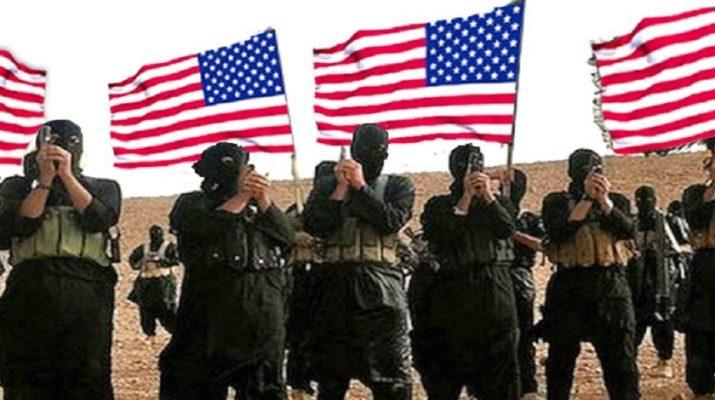 ABD'den IŞİD'lilere büyük kıyak: 'IŞİD liderini helikopterle güvenli bölgeye taşıdılar'