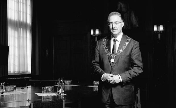Hollandalı Belediye Başkanı:'Bütün Müslümanlar biraz Selefidir'