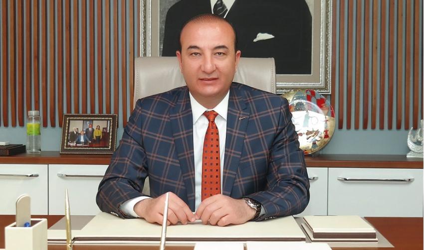 Eski AKP'li Belediye Başkanı 'FETÖ'den tutuklandı