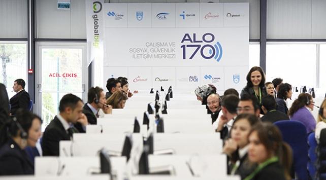 Taşeron işçilerinin problemlerini dinleyen ALO 170 işçileri kadro dışı kaldı