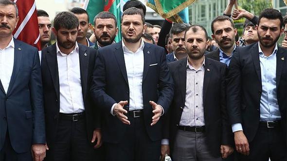 'Onur Yürüyüşü'nü tehdit eden Alperen Ocakları Başkanı'na 'büyük' ceza!