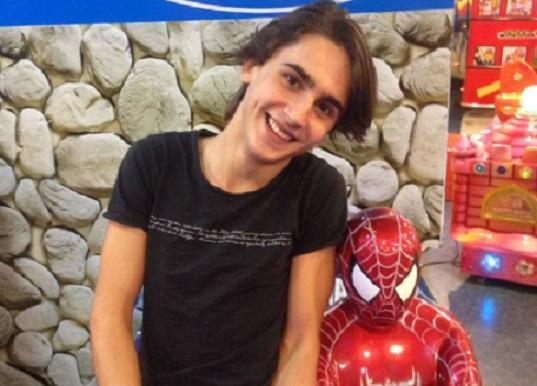 'Mavi Balina' oynadığı öne sürülen 16 yaşındaki Alperen intihar etti