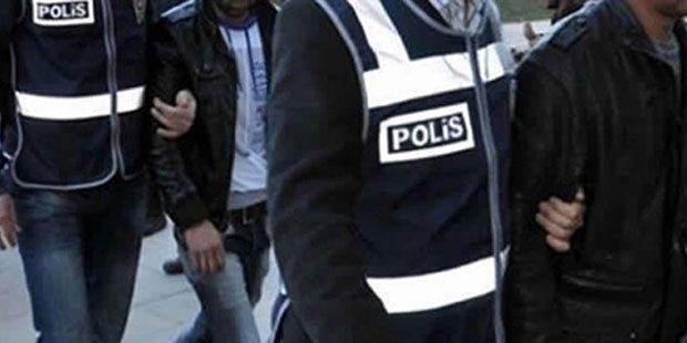 İstanbul'da IŞİD'e operasyon: 20 gözaltı