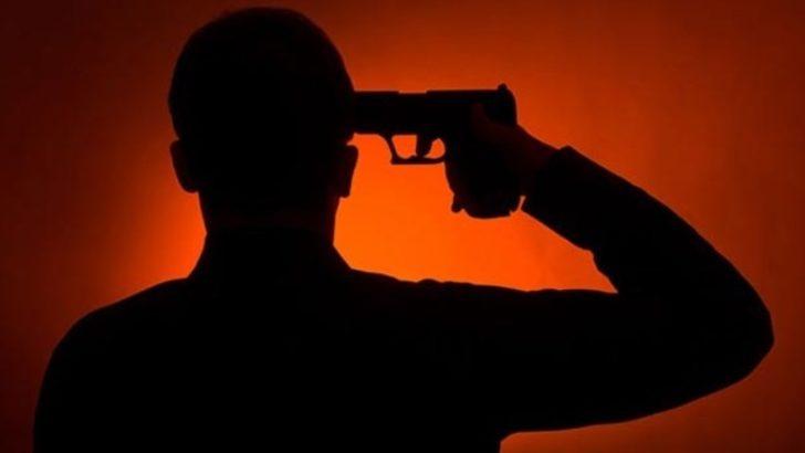 Hakkari'de binbaşı intihar etti