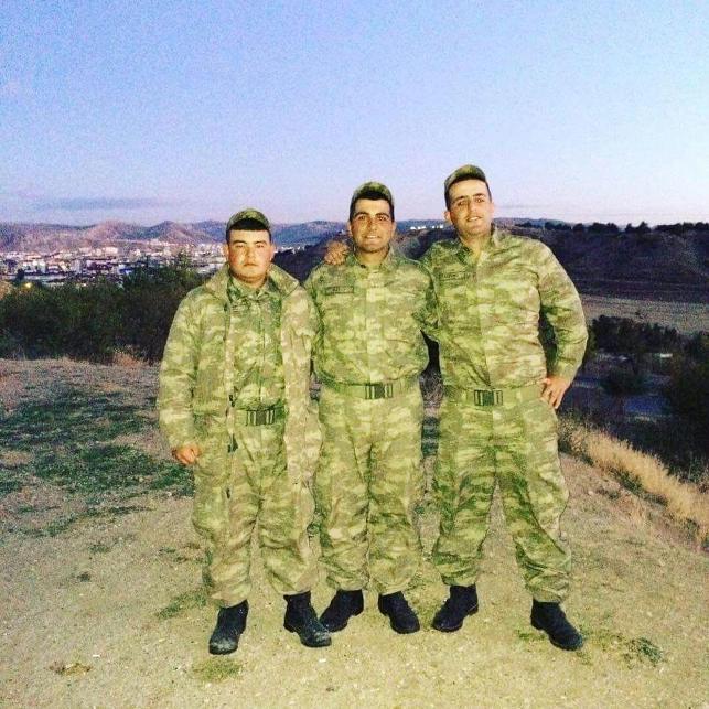 Sınır karakolundan askere ölesiye dayak iddiası: