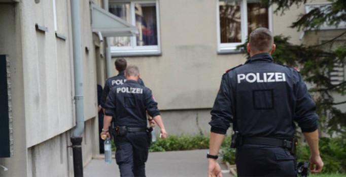 Avusturya'da asit sızıntısı: Onlarca yaralı var