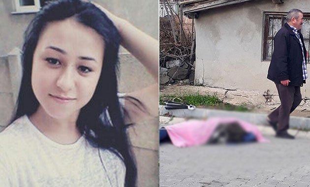 19 yaşındaki tekstil işçisi Ayşe, sokak ortasında vurularak katledildi!