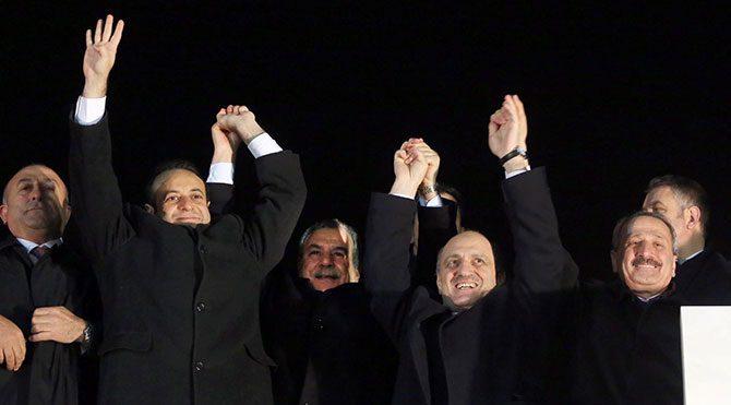 Hafıza-i Beşer | 17 Aralık 2013: Cumhuriyet tarihinin en büyük yolsuzluğu açığa çıktı