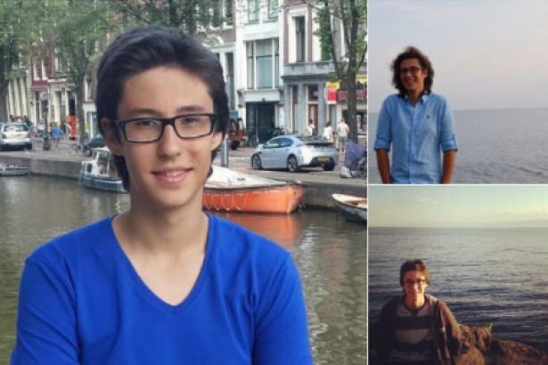 Geçtiğimiz yıl Beşiktaş'taki bombalı saldırıda hayatını kaybeden Berkay Akbaş'ın ailesi konuştu: Maddi manevi tazminat davası açtık