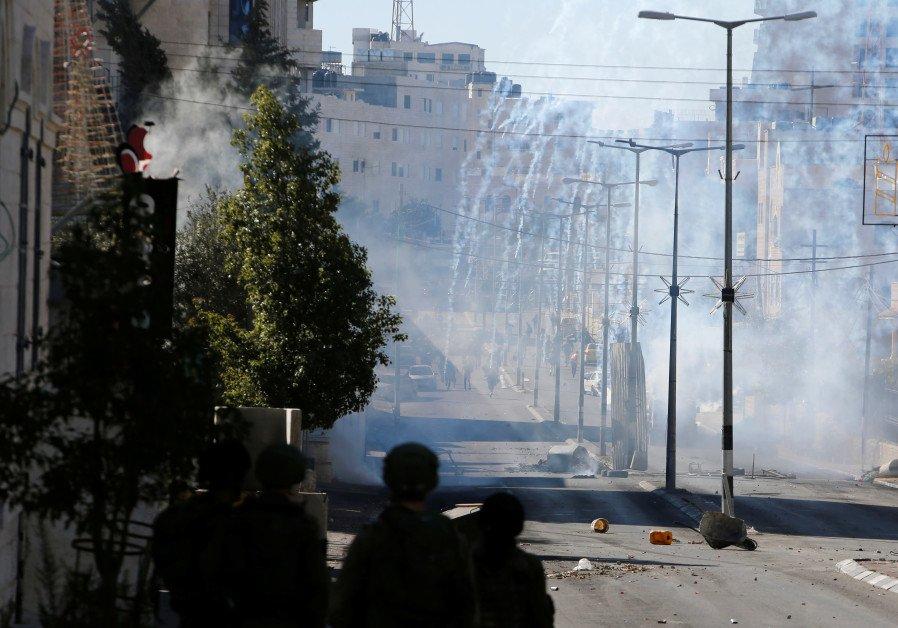 Canlı Yayın: Beytüllahim'de Trump'ın Kudüs kararı protesto ediliyor