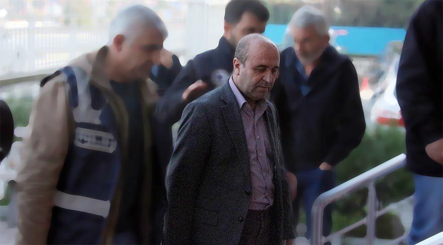 Sizi'FETÖ'cü ilan ederim diyen televizyon sahibi tutuklandı