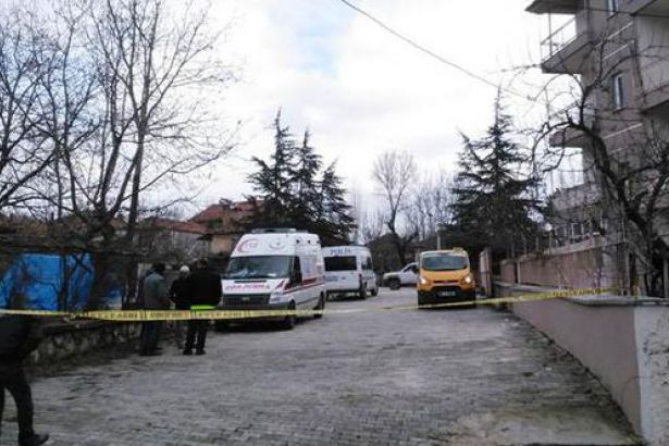 Yine kadın cinayeti: 17 yaşındaki genç kızı boğarak öldürdü