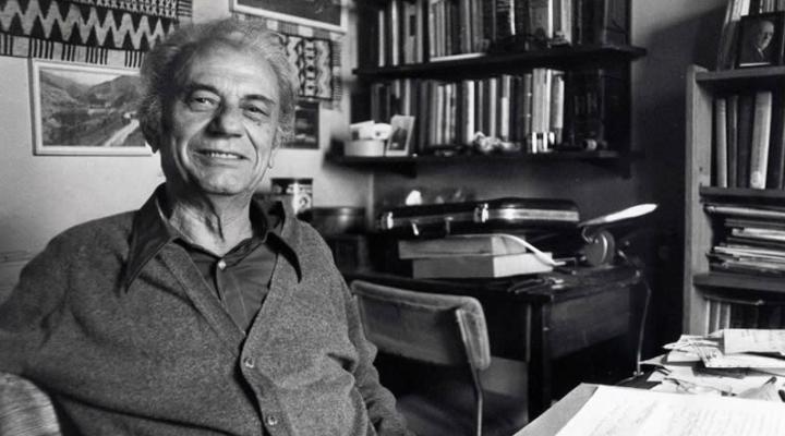 Hafıza-i Beşer | 26 Aralık 1997 – Türkiye'nin en önemli matematikçisi Cahit Arf hayata gözlerini yumdu