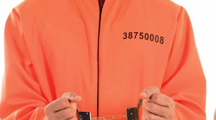 Cezaevlerindeki tek tip kıyafet yeni KHK'yla geliyor!