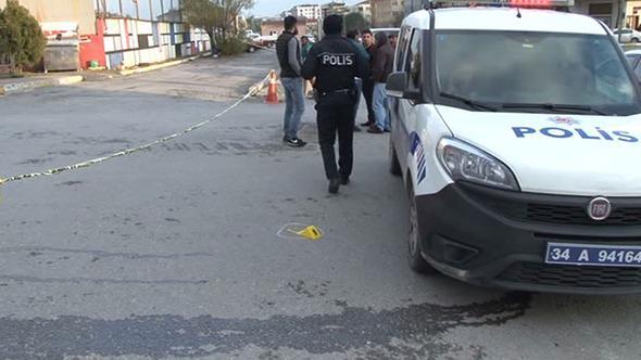 Kartal Cezaevi önünde silahlı kavga: 2 kişi hayatını kaybetti