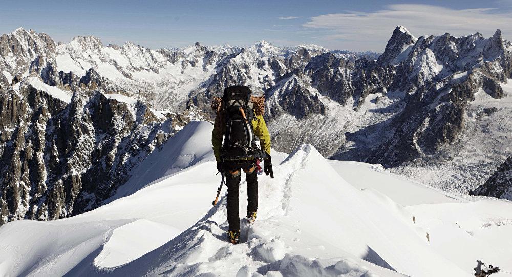 İsviçre Alpleri'nde bu yıl 9 ayda 91 dağcı yaşamını yitirdi