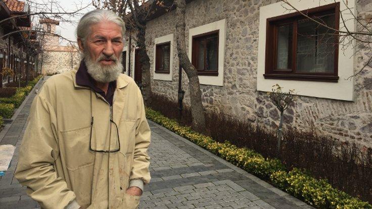 Deniz Gezmiş'in 72 yaşındaki arkadaşını askere çağırdılar