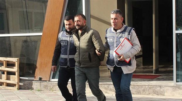 'Payitaht Abdülhamid' dizisinin oyuncusuna sette gözaltı