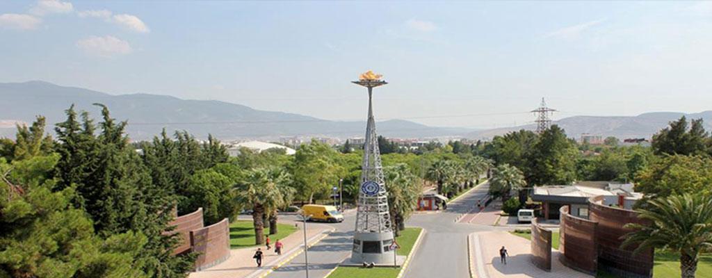 İşte AKP tipi eğitim: Üniversiteye emniyet müdürü atandı!