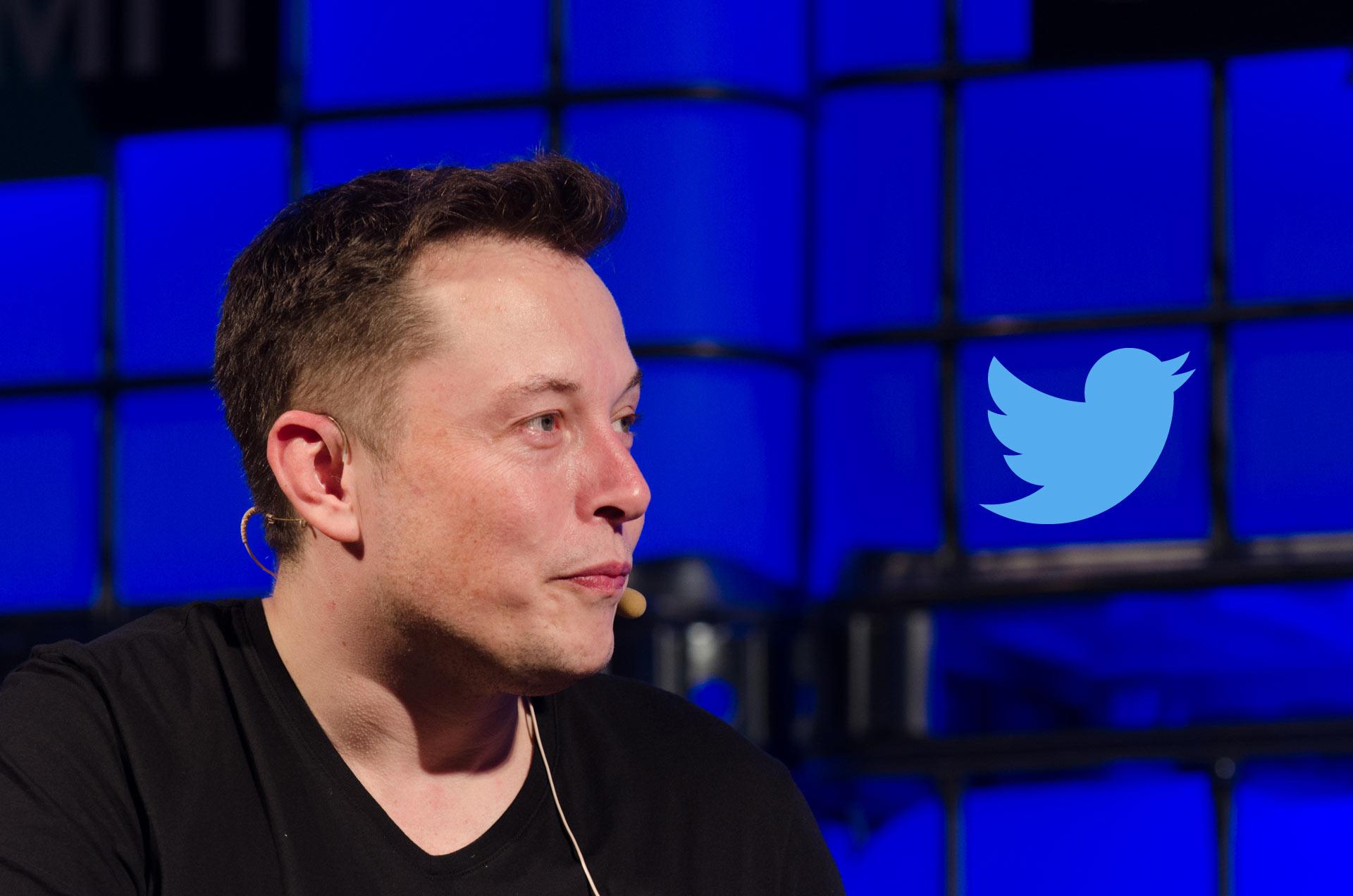 Elon Musk Twitter'dan telefon numarasını 16 milyon kişiyle paylaştı