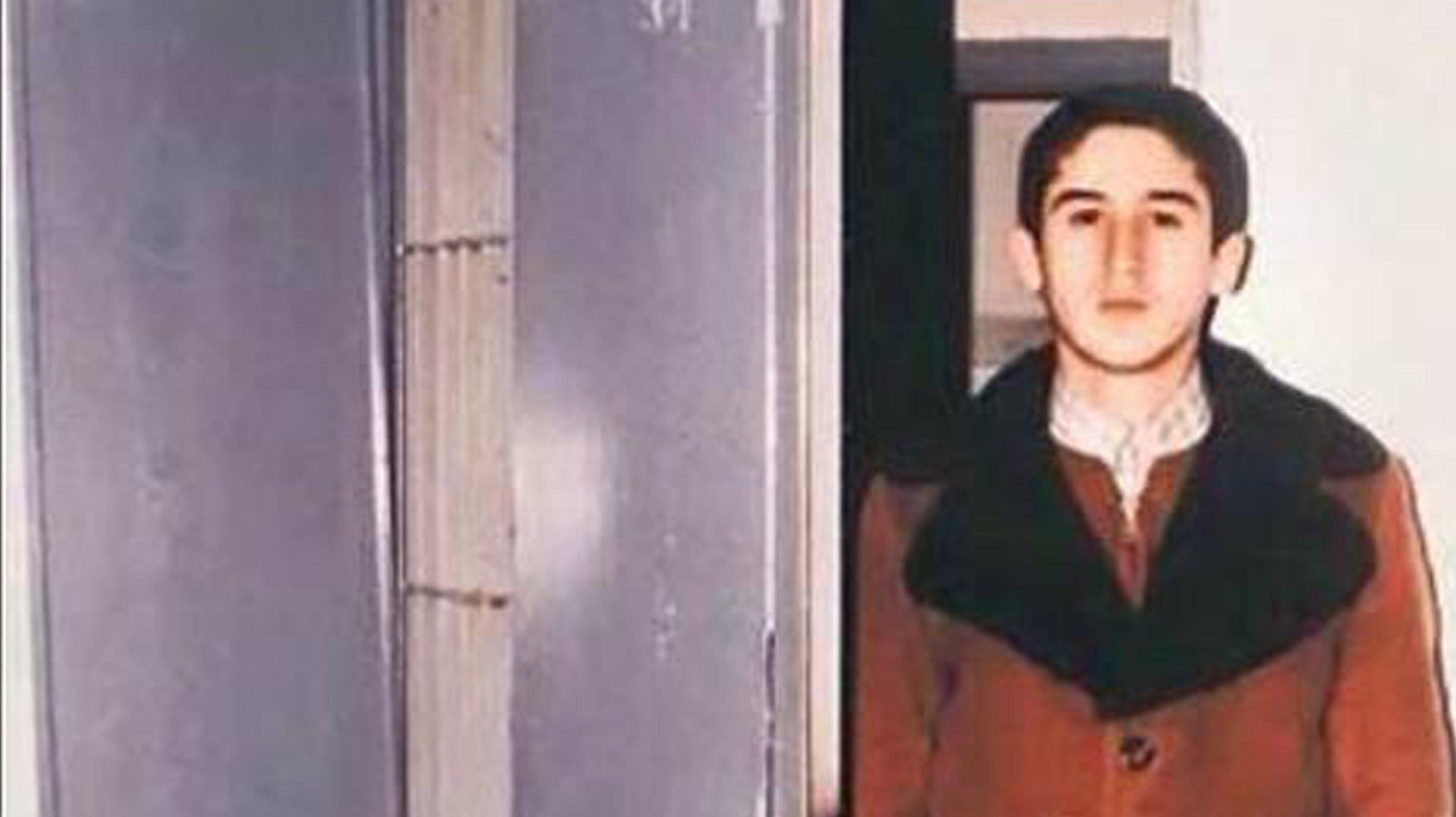 Hafıza-i Beşer | 13 Aralık 1980: 17 yaşındaki Erdal Eren idam edildi