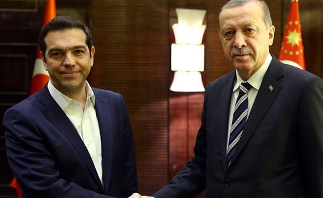 Çipras: Türkiye agresif bir komşu