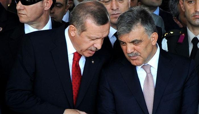 Erdoğan'dan Abdullah Gül'e: Bu bozgunculuk merakı nedir?