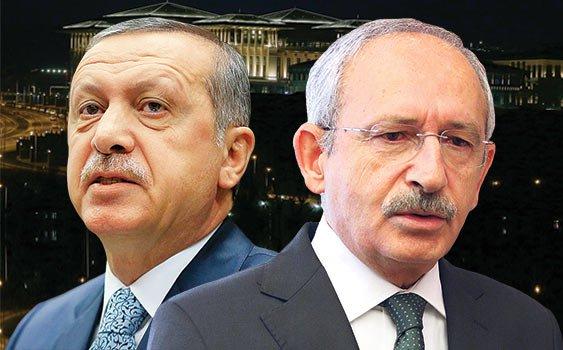 Erdoğan Kılıçdaroğlu'ndan 250 bin lira daha istiyor