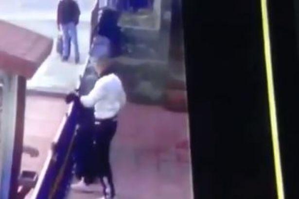 VİDEO | Erzincan Orduevi'nden skandal görüntüler