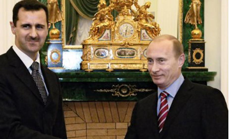 Rusya Savunma Bakanı Şoygu: Suriye'de kalacak daimi birliği oluşturmaya başladık
