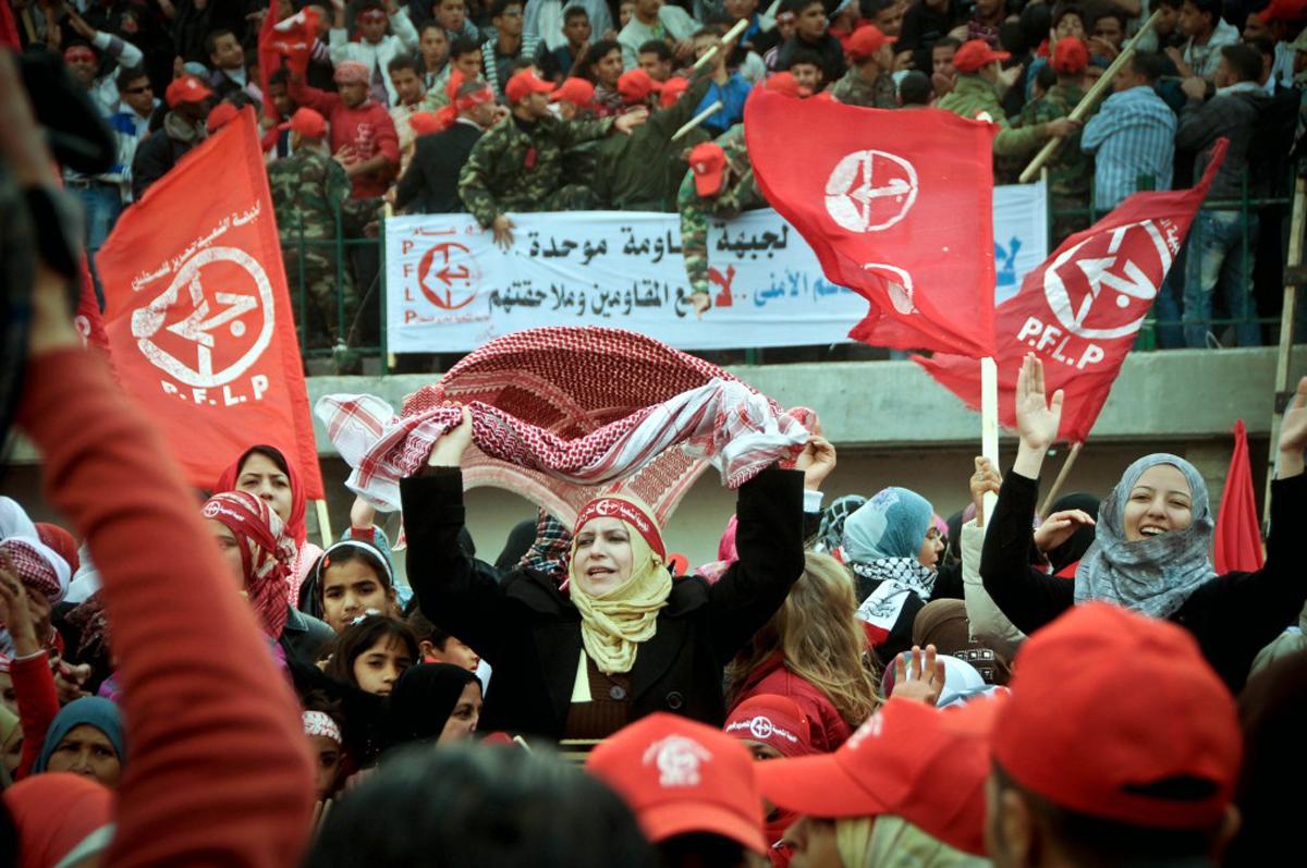 FHKC: Kudüs için mücadele, bütün Filistin için mücadeledir