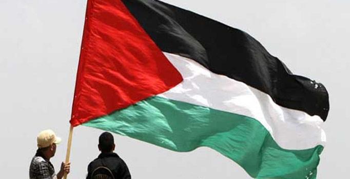 Filistin'den Kudüs açıklaması: Savaş ilanı