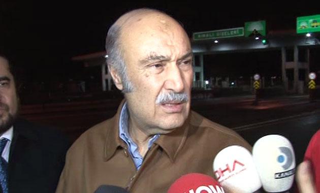 Mehmet Ağar'ın 'kefil' olduğu Hüseyin Çapkın cezaevinden çıktı