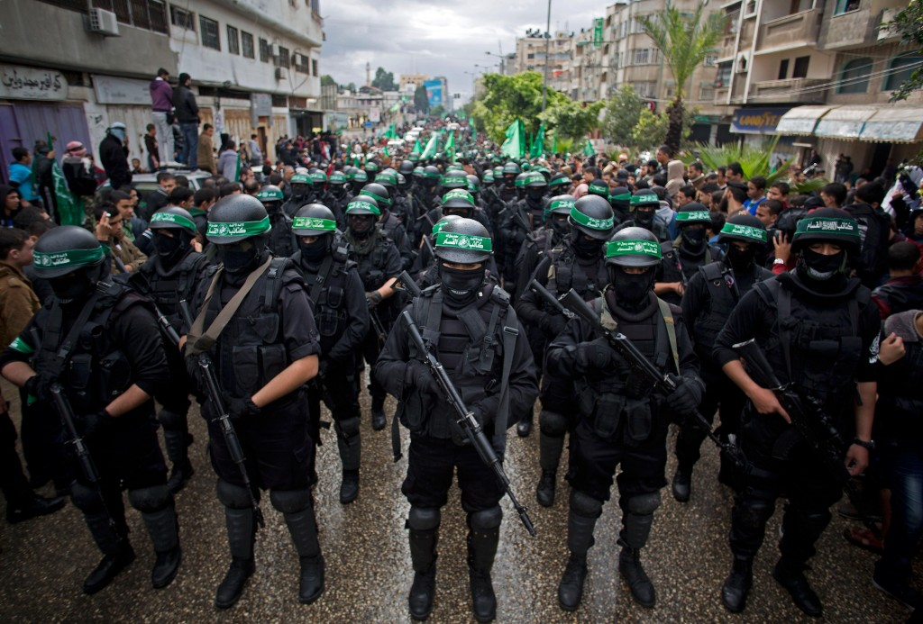 Hamas'tan Kudüs çağrısı