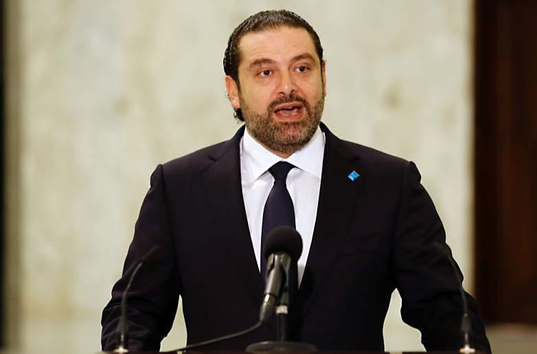 Suudi Arabistan'da istifa eden Lübnan Başbakanı istifasını geri aldı