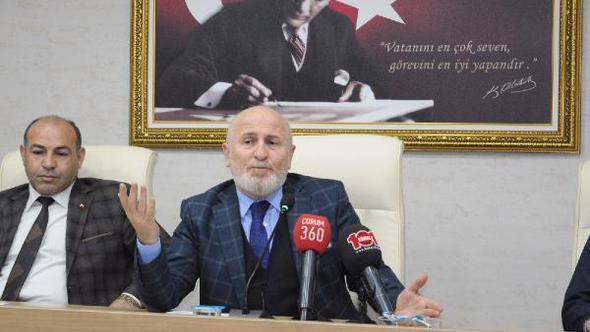AKP'li İl Genel Meclisi Başkanı: Ne yapalım kadınlar öldürülüyorsa?
