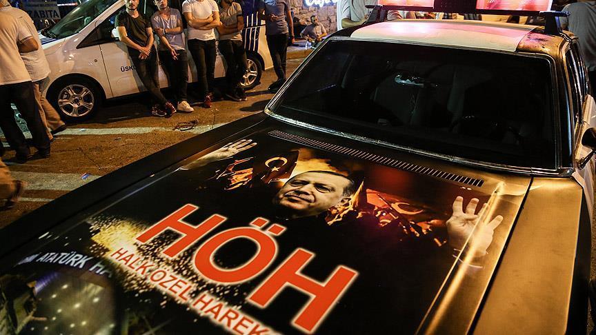 MANİFESTO ÖZEL | AKP'nin gayrı resmi muhafızları: Halk Özel Harekât