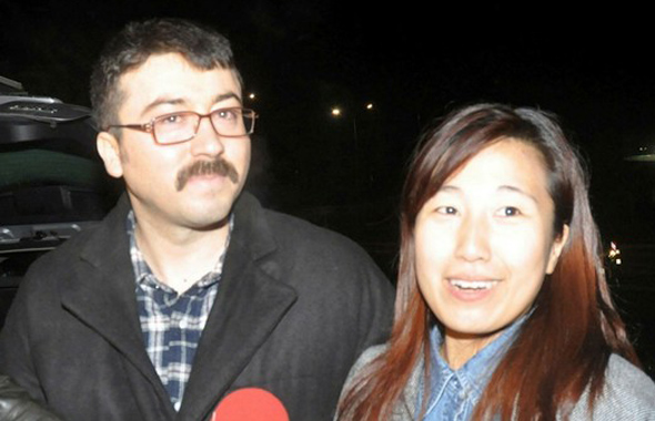 FBI'a 'eski polis ve ailesini Türkiye'den kaçırma' soruşturması