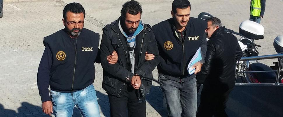 IŞİD'in mali sorumlusu Türkiye'de yakalandı