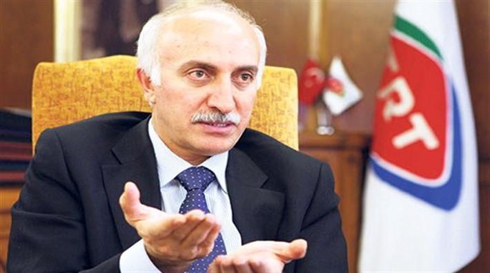 Eski TRT Genel Müdürü Şahin: Samanyolu'ndan gelenleri AK Parti yanlısı diye aldık