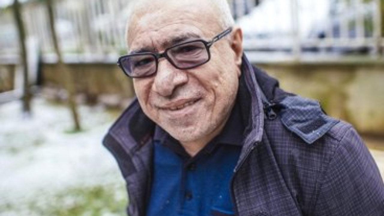 İlyas Salman: Cumhurbaşkanı'nın elinden ödül almam