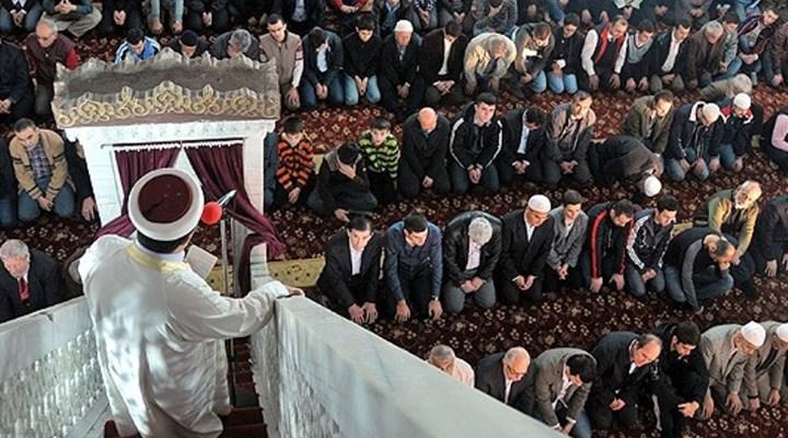 AKP 9 milyon sigortasız işçi için imamları görevlendirdi!